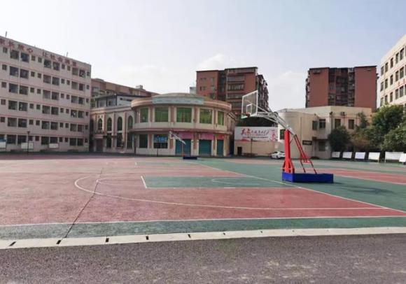 校园环境8